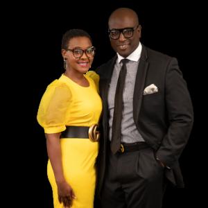 The Message Church | KanDace and Fredricc Brock