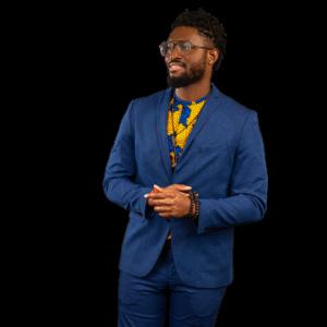 EHCU Public Relations | Uchennaya Ogba
